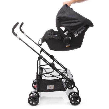 793e753a3e5 Travel System Umbrella Trend Black - Safety 1st - Carrinhos de Bebê ...