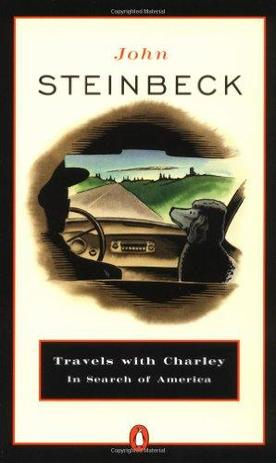 Imagem de Travels with Charley: in Search of America