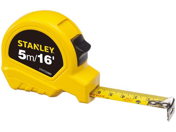 Trena 5m Stanley Universal - STHT33989