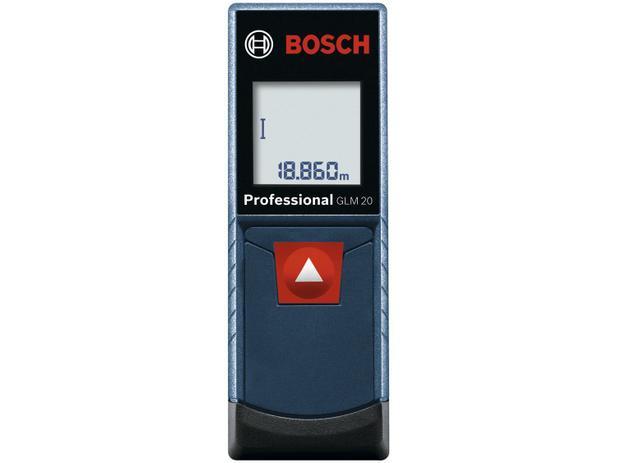 Imagem de Trena Laser 20m Bosch
