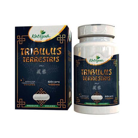Imagem de Tribulus Terrestris 60 Cáps 400 mg Katigua