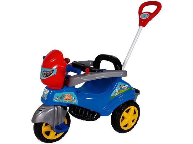 Imagem de Triciclo Infantil M Patrol Baby City
