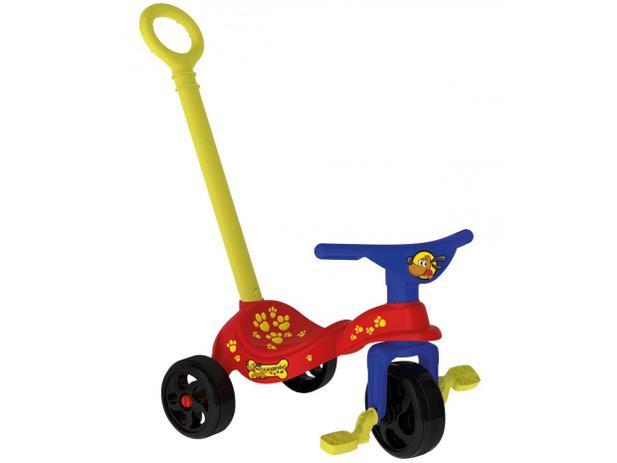 Imagem de Triciclo Infantil Xalingo Cachorrinho