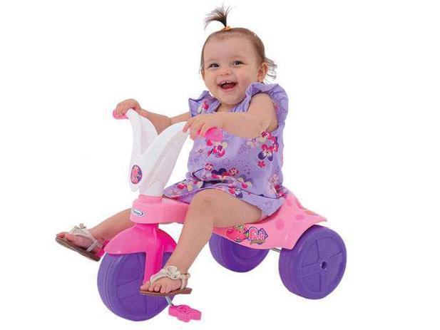 Imagem de Triciclo Infantil