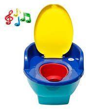 Imagem de Troninho Infantil Musical C/ Redutor 3 X 1 - Love - Colorido