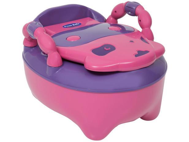 Troninho Infantil Prime Baby - Fazenda - Troninho e Penico ... b738c160fcfe2