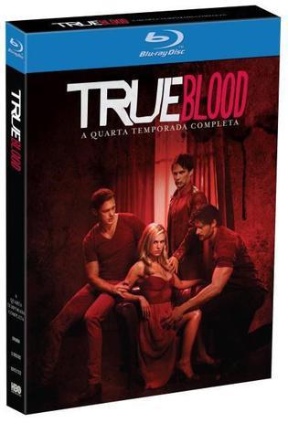 Imagem de TRUEBLOOD - Quarta Temporada Completa - Blu-Ray
