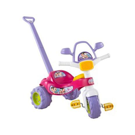 Imagem de Turma da Mônica Tico-Tico Mônica com Alça - Magic Toys