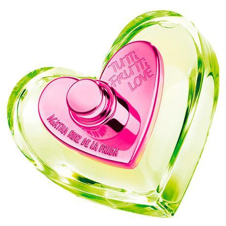 3eb44bfe3 Tutti Frutti Love Agatha Ruiz de La Prada - Perfume Feminino - Eau de  Toilette
