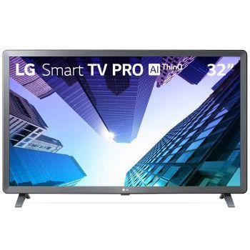 Imagem de Tv 32p lg led smart wifi hd usb hdmi  mh  - 32lm621cbsb.awz