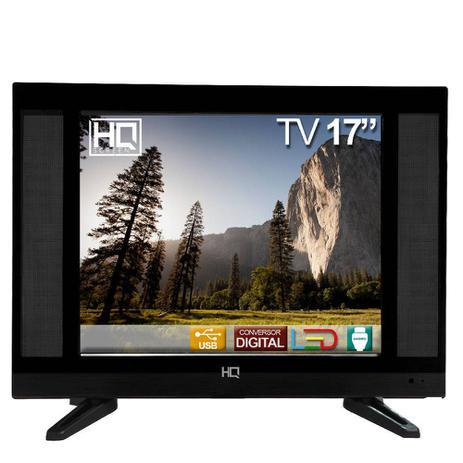 Imagem de TV LED 17
