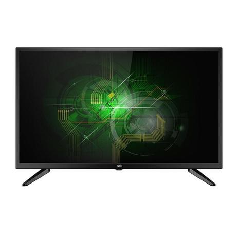"b3517d9ba095a TV LED 32""AOC LE32M1475 HD com 1 USB"