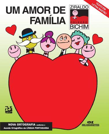 Imagem de Um Amor de Família