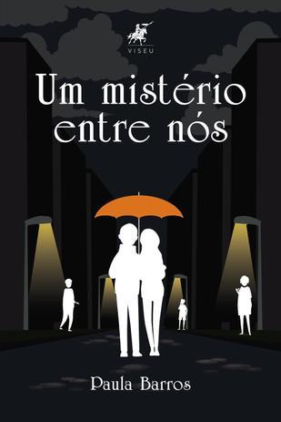 Imagem de Um mistério entre nós - Editora viseu