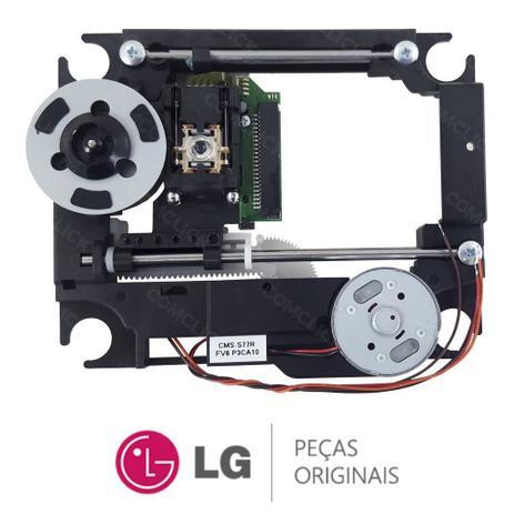 Imagem de Unidade Ótica EAZ60673606 Mini System / Home Theater LG CJ88, CM9940, HT806ST