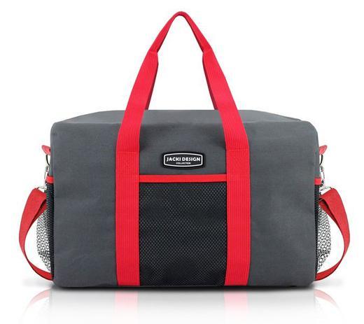 efaa59079 URBANO) Bolsas de Bebê/Academia e Viagem - Jacki design - Bolsa de ...