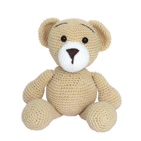 Urso marinheiro amigurumi - Artigos infantis - Paulicéia, São ... | 463x463