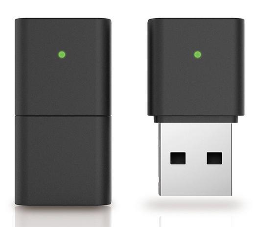 Imagem de USB Adaptador Wi-Fi D-Link DWA-131 - Nano - 300Mbps