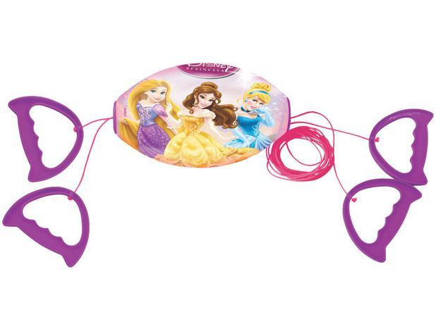 Vai e Vem Princesas - Lider Brinquedos