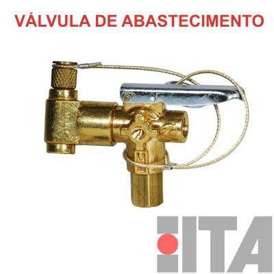 Imagem de Válvula de Abastecimento GNV ITA
