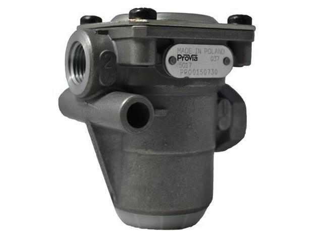 Imagem de Válvula Limitadora Press MB 1726/Atego/2426/2429/Atron/Axor