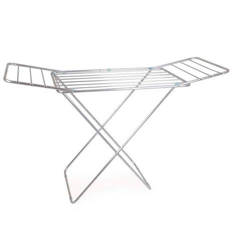 Imagem de Varal de Chão com Abas Alumínio