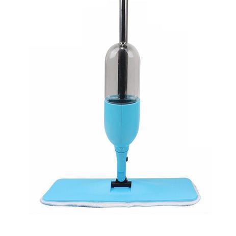 Imagem de Vassoura Mágica Esfregão Spray Mop Com Reservatório de 400ml
