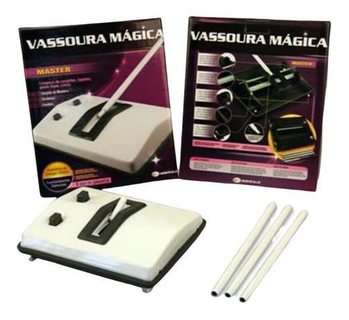 Imagem de Vassoura Mágica Master A Original