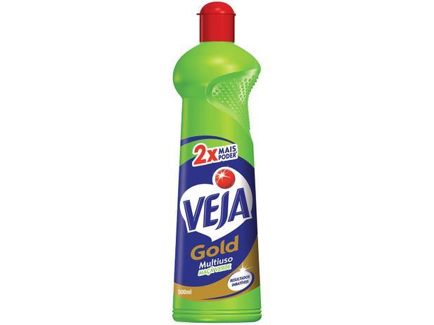 Imagem de Veja Gold Multiuso - Maçã Verde Squeeze