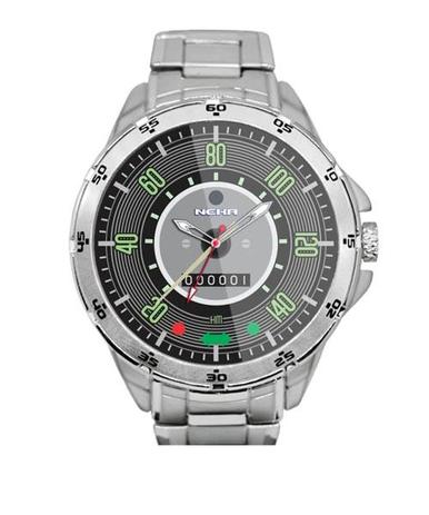 369fe1d711e Velocimetro Fusca 140km Relogio 5776 - Neka relógios - Relógio ...