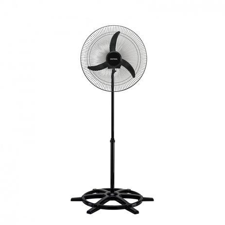 Imagem de Ventilador de Coluna 60cm Premium Ventisol Bivolt Preto