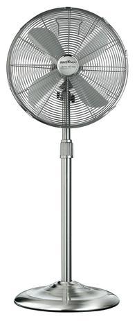 Imagem de Ventilador de Coluna Britânia Turbo 40 Inox 60W