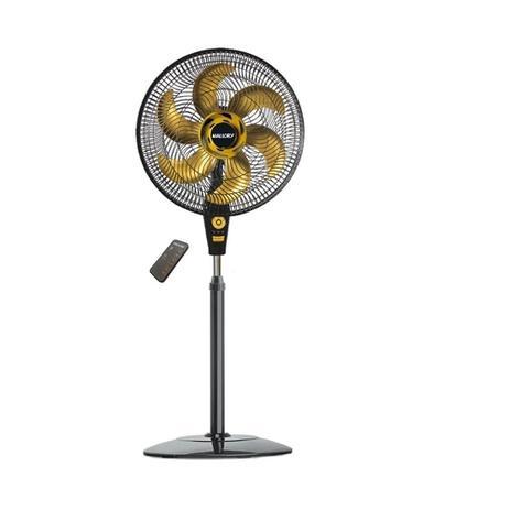 Imagem de Ventilador de Coluna Mallory Air Timer TS+ 3 Veloc 126w Gold
