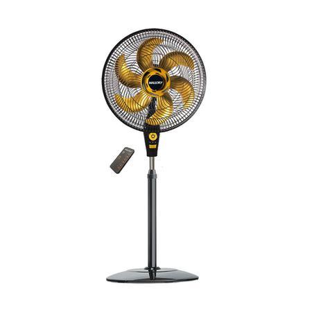 Imagem de Ventilador de Coluna Mallory Air Timer TS+ Gold  220 Volts