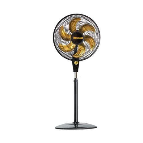 Imagem de Ventilador de Coluna Mallory Delfos TS+ Gold - 127 Volts