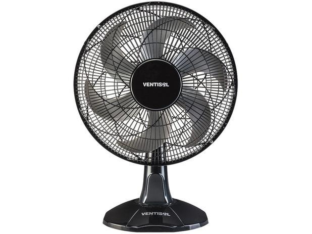Imagem de Ventilador de Mesa Ventisol Premium Turbo 6