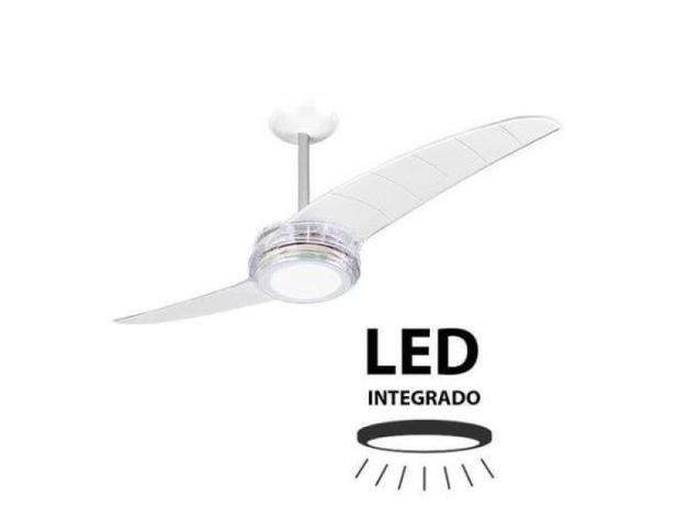 904c40bd4 Ventilador de Teto Spirit 203 Cristal 110V - Ventilador - Magazine Luiza