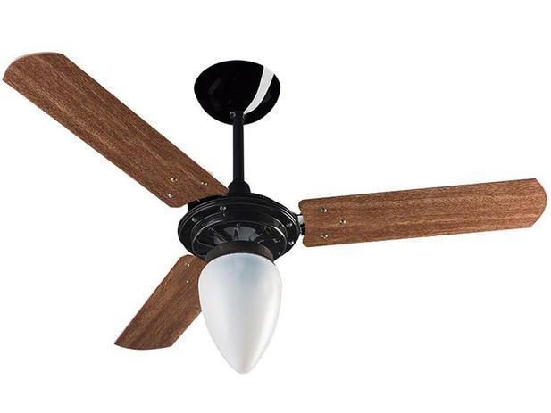 Imagem de Ventilador de Teto Ventisol Wind 3 Pás