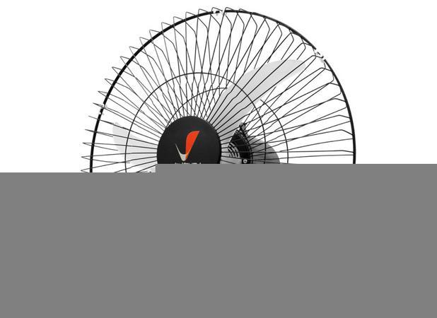 Imagem de Ventilador Oscilante  Parede Ventura 60cm biv pto c rot