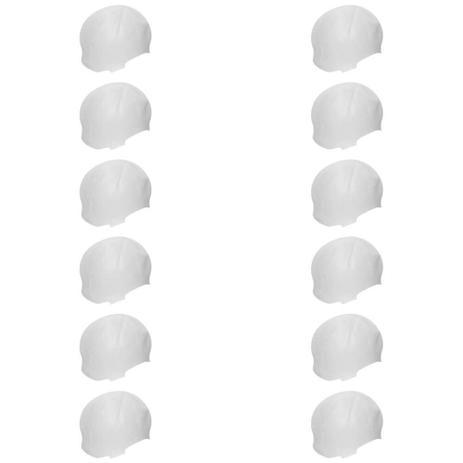 Imagem de Vertix Touca De Silicone Simples (Kit C/12)