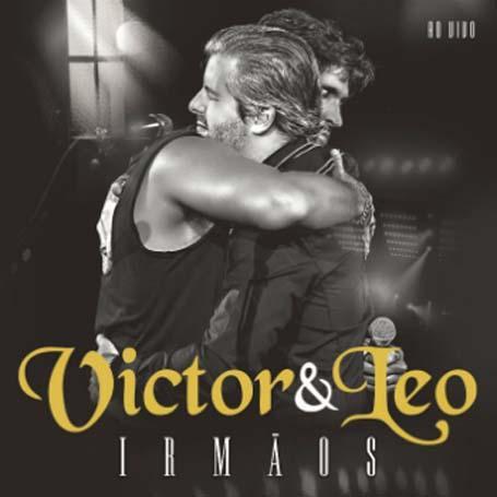 Imagem de Victor  Léo - Irmãos - CD