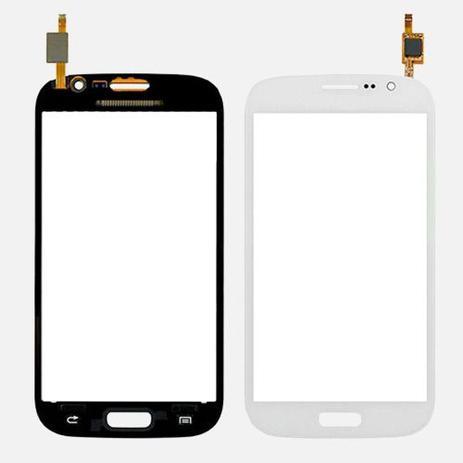 Imagem de Vidro Touch Screen Samsung Galaxy Gran Duos Gt I9082