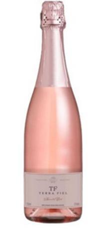 Imagem de Vinho Espumante Moscatel Rosé Terra Fiel 750ml