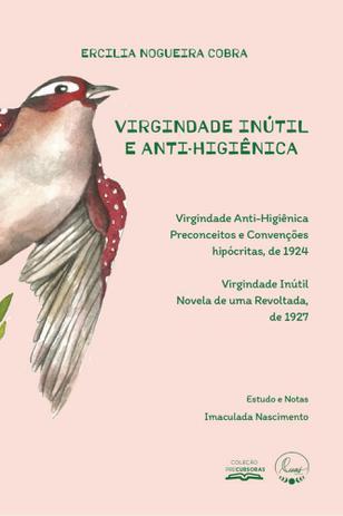 Imagem de Virgindade inútil e anti-higiênica - Editora Luas