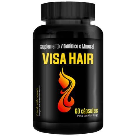 Imagem de Visa Hair - 60 Cápsulas - Intlab