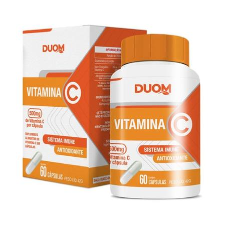 vitamina c imunitate)