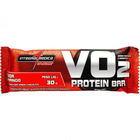 Imagem de VO2 Protein Bar 30g Integralmédica