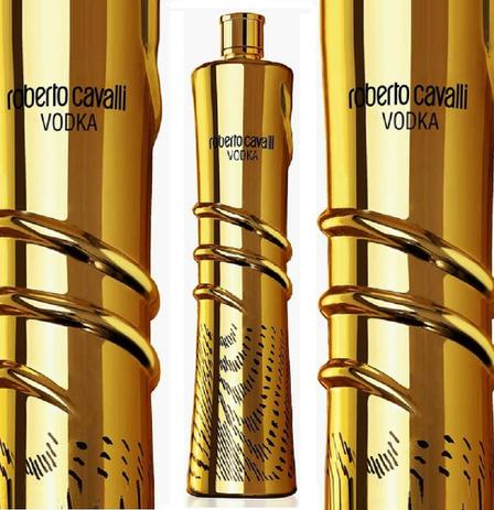 VODKA ROBERTO CAVALLI GOLD EDITION 1000ml - Bebidas Destiladas ... a91e3a6cbc