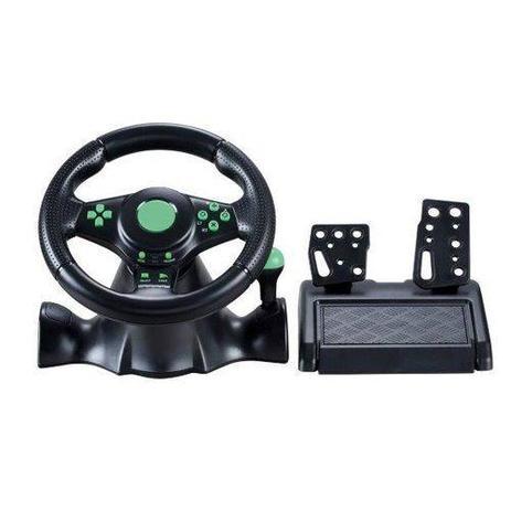 Imagem de Volante De Vibração Kp-5815a Para Xbox360- Knup