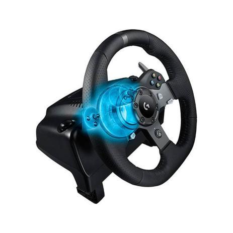 Imagem de Volante Gamer G920 Racing para Xbox One e PC - Logitech